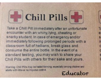 Happy Pills and Chill Pills: Free Printable labels   Happy pills