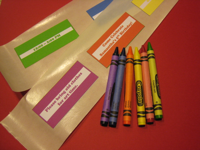 FreeCraftUnlimited. Crayon Template | Pre K | Pinterest