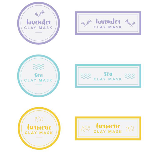 Roller Bottle Blend Recipes with Free Printable Labels | Bottle