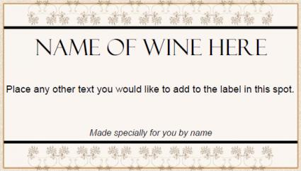 Free printable labels & templates, label design @WorldLabel blog