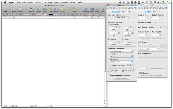 How to create labels with Pages | Macworld