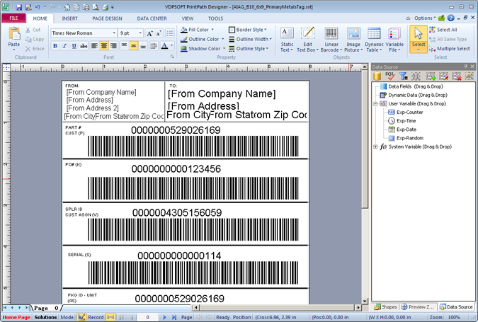 LabelPath Label Printing Software, free, latest, download, trial