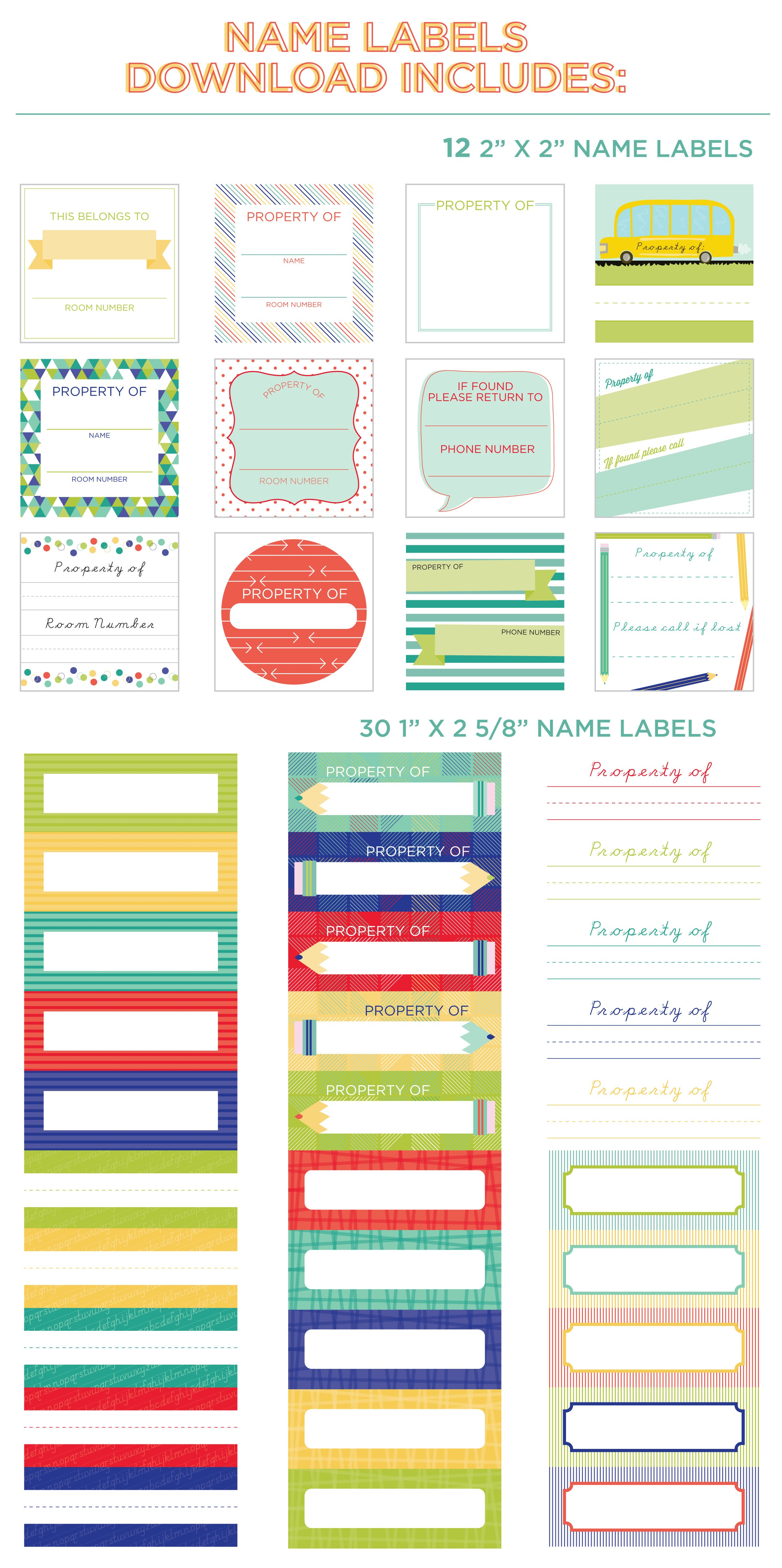 25+ unique Name tag templates ideas on Pinterest | Kids name tags
