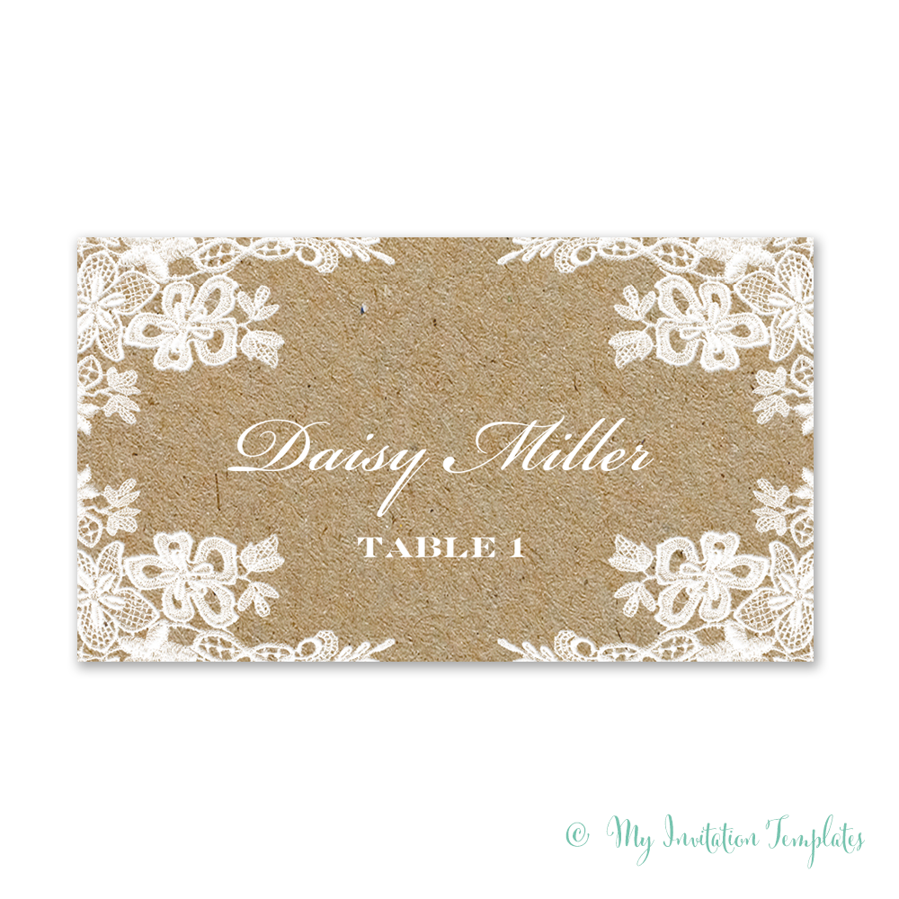 This well designed set of Rustic Christmas Printable labels are
