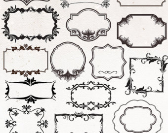 Download Free Designed Vintage Label Templates